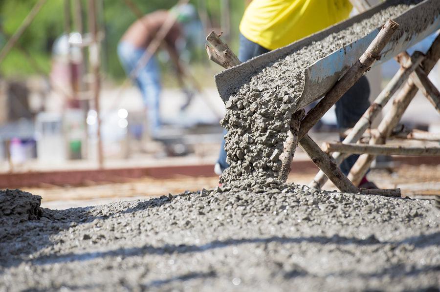 Lubbock Concrete Contractor, Affordable Concrete in Lubbock