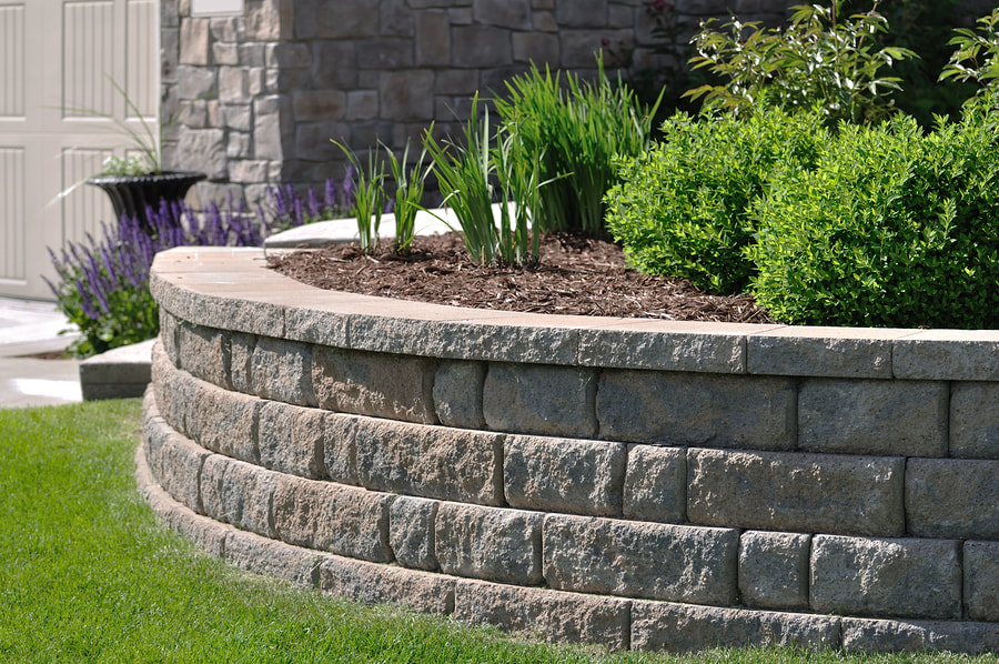 reliable retaining walls services